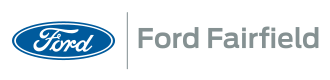 Ford Fairfield dealer logo